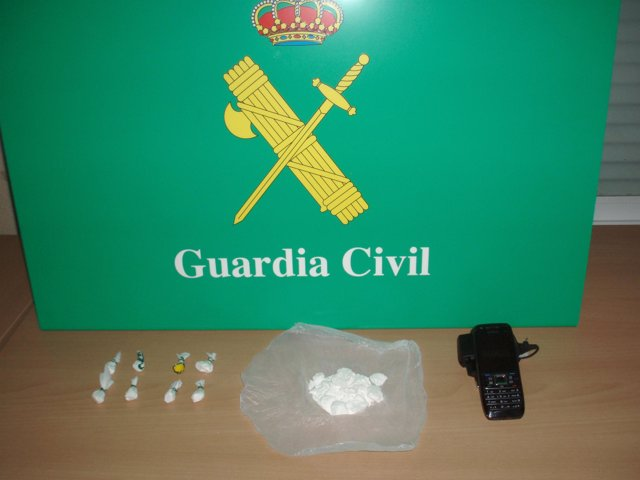 Fotografía De La Guardia Civil