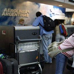 Recurso de Aerolíneas Argentinas