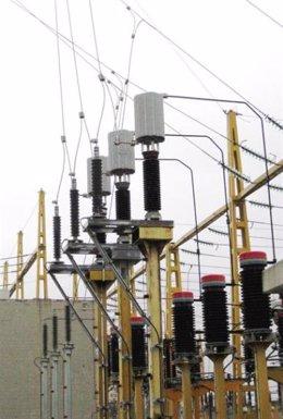 Instalación eléctrica de Endesa