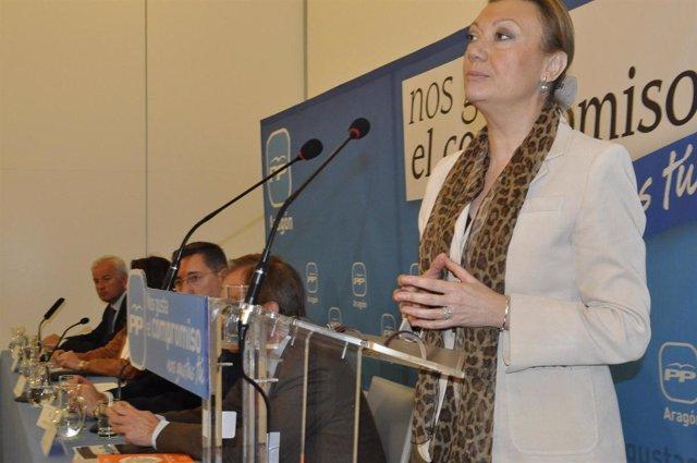 Luisa Fernanda Rudi (PP)