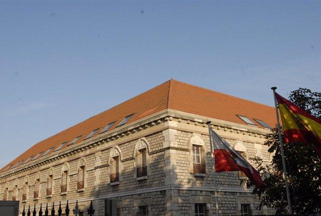 Sede Audiencia Provincial