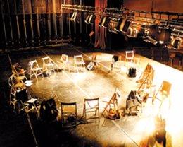 Escuela Teatro Palacio