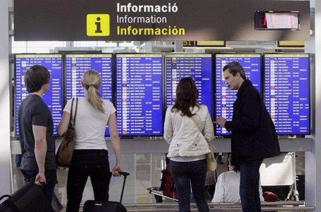Recurso del aeropuerto del Prat