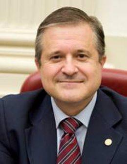 José Luis de la Cuesta.