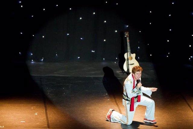 Gabino Diego regresa el Teatro Quintero del 14 al 16 de abril