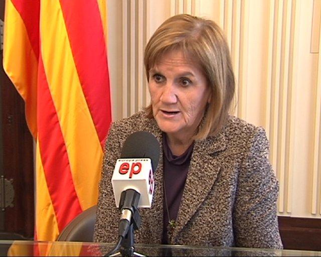Gispert pide frente común para forzar pacto fiscal