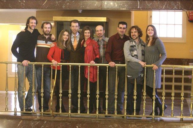 'El estreno de una artista' y 'Gloria y Peluca' en el Teatro de la Zarzuela