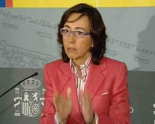 """Aguilar:""""El Gobierno no está pensando en recaudar"""""""