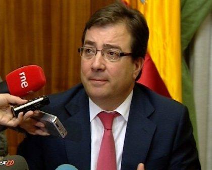 Extremadura.- Vara inaugura en Jarandilla unas jornadas sobre educación para la salud