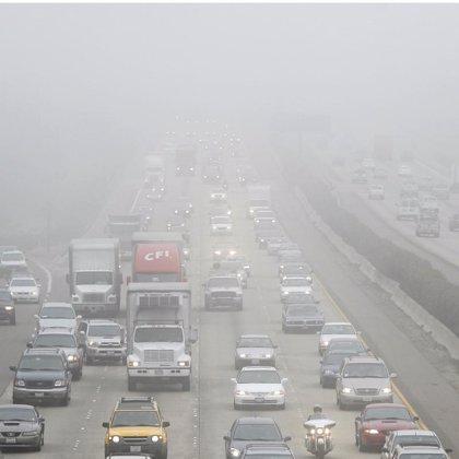 La contaminación causa 7 veces más muertes que los accidentes de tráfico