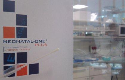 Un nuevo test genético revoluciona el diagnóstico precoz de la fibrosis quística
