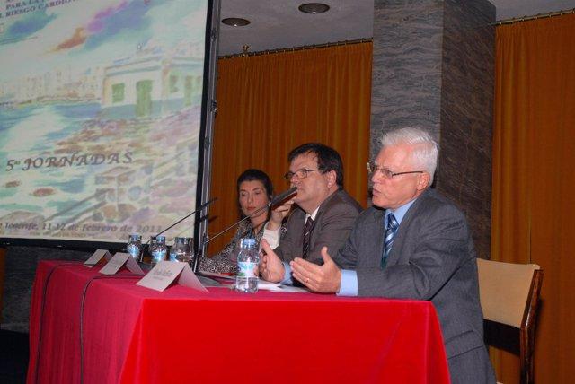 5ª Jornadas organizadas por la Asociación Canaria para la Prevención del Riesgo