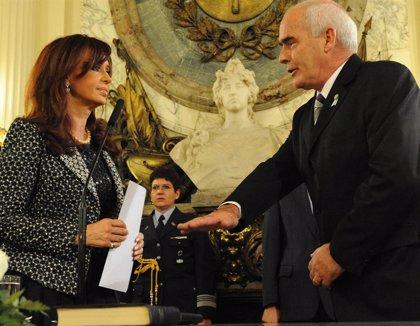 Argentina recibió un 27,1% más de turistas en 2010