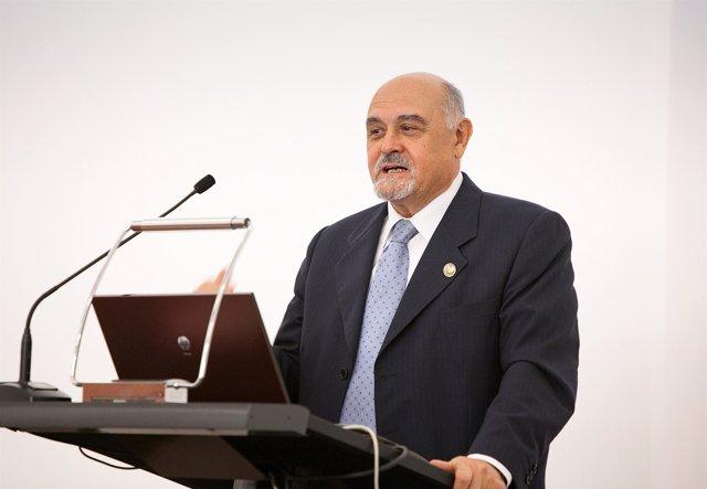 Àlvar Net, presidente de la Academia de Ciencias Médicas de Catalunya y Baleares