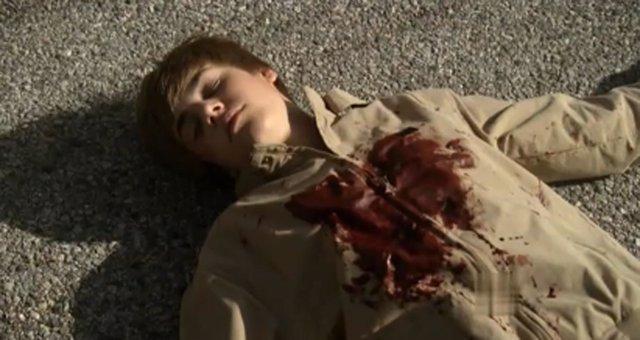 Justin Bieber muere en un capítulo de C.S.I Las Vegas