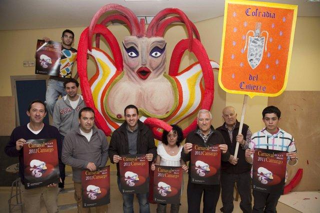 Carnaval Camargo