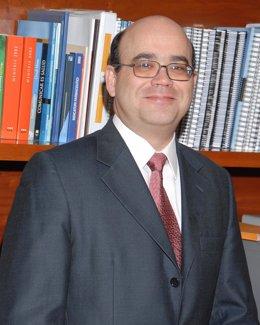 Javier Urzay, Farmaindustria