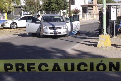 Aparecen cuatro personas decapitadas en México
