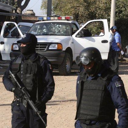 Detenidos en México trece integrantes del 'Cártel de Sinaloa'