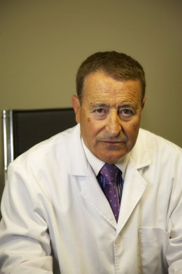 Federico Sánchez González, director médico del Centro Proctológico Europeo