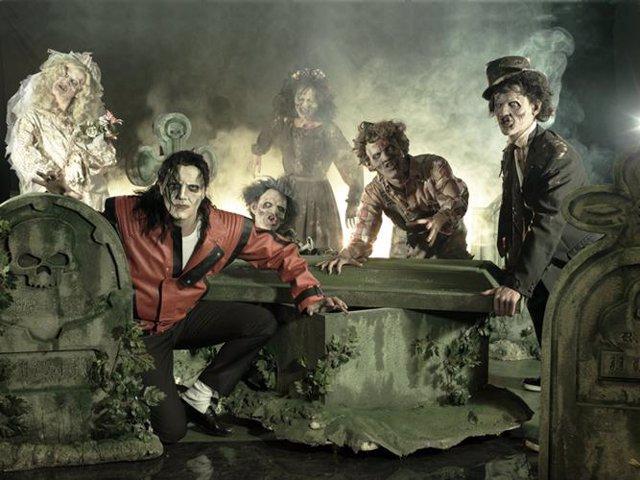 El musical 'Forever king of pop' llega a Sevilla entre el 17 y el 26 de marzo
