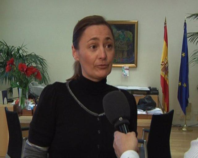 Mari Luz Rodriguez