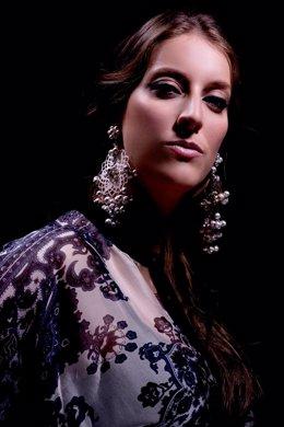 Cantaora onubense Argentina, en el ciclo 'Flamenco en Zaragoza 2011'