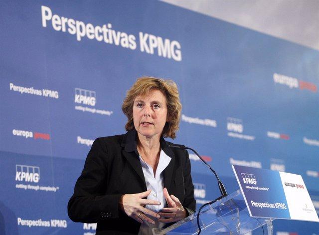 Comisaria de Medio Ambiente de la UE, Connie Hedegarad