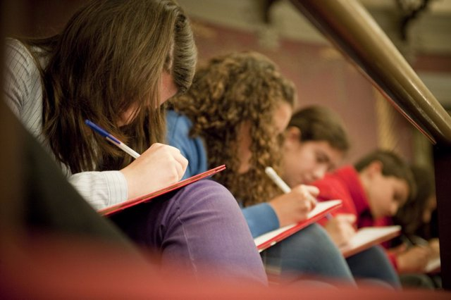 Concurso literario/Estudiantes