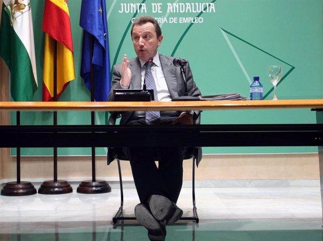 Manuel Recio,Fotos Ep (Jesús Prieto)