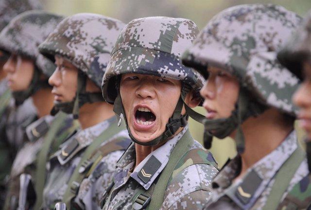 Ejército de China