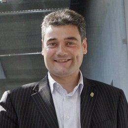 José Andrés Burguete.