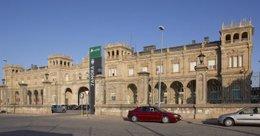 Estación de tren de Zamora