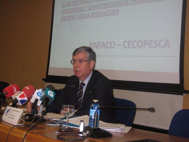 Nota De Prensa Presentación Datos 2010