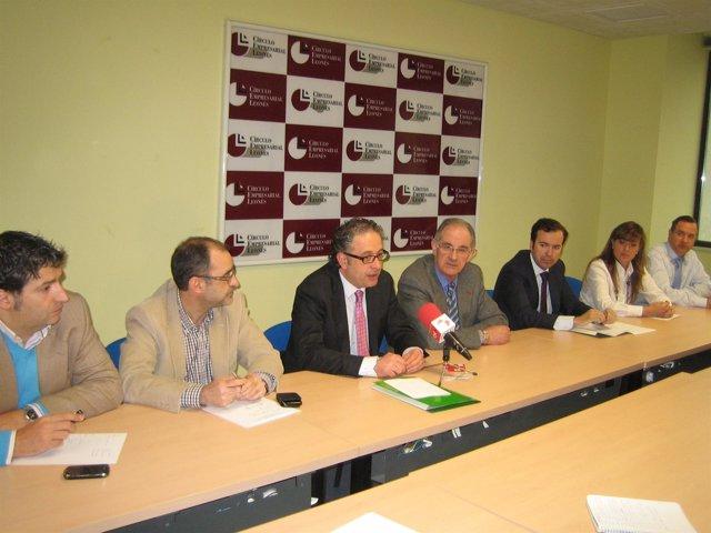 Reunión CEL-UPL