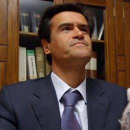 lopez aguilar ministro justicia secretario libertades publicas psoe