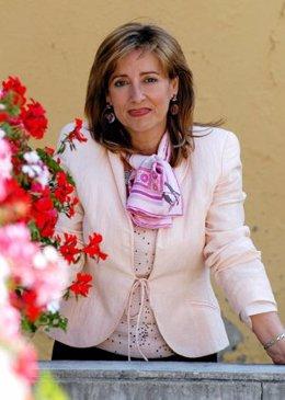 Pilar Sánchez Muñoz