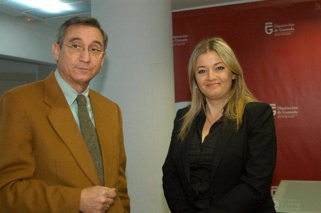 La Diputación de Granada cede espacio en Los Morales a la empresa Innovolivo