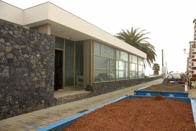 Museo Arqueológico de El Hierro
