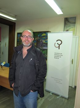 El periodista Paco Gómez Nadal