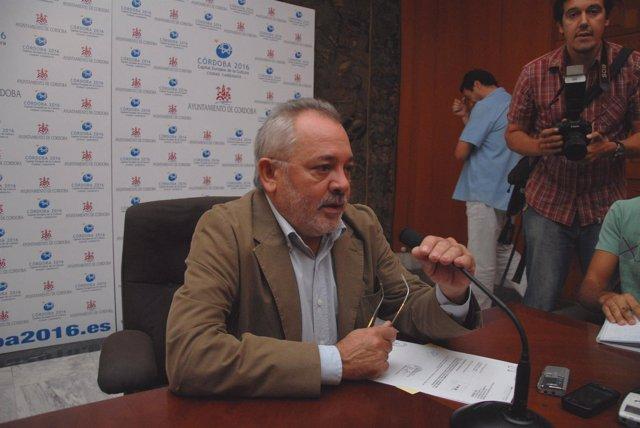 Andrés Ocaña