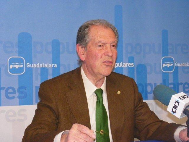 José María Bris, PP