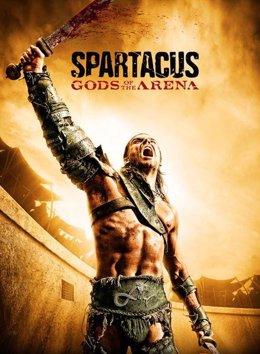 La precuela de 'Spartacus'