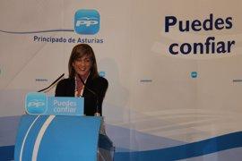 Espinosa dice que el problema de Fernández es que ni en Carnaval puede quitar la careta de continuador de Areces