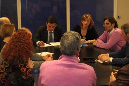 El PP asturiano compromete convocar cada dos años la oferta pública de empleo de sanidad