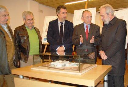 CMancha.- Cerca de 25.000 personas se beneficiarán del nuevo Centro de Salud de Bargas (Toledo)