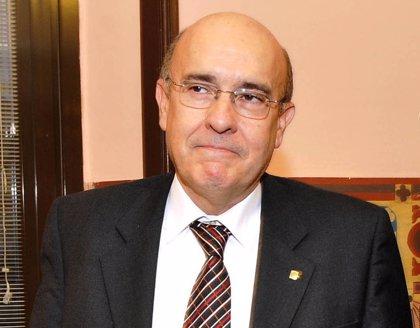 Boi Ruiz afirma que el nuevo Hospital Trueta de Girona no llegará antes de 2020
