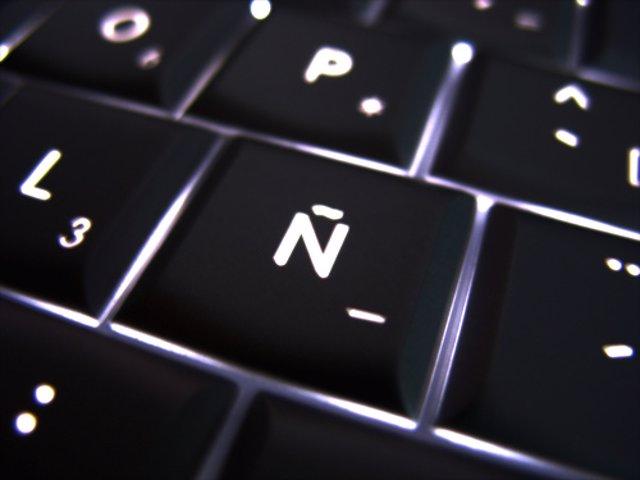 recurso de teclado por Guillermo CC Flicrk