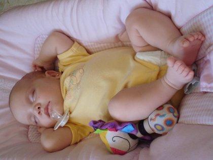 Un tercio de la población pediátrica tiene algún tipo de trastorno del sueño