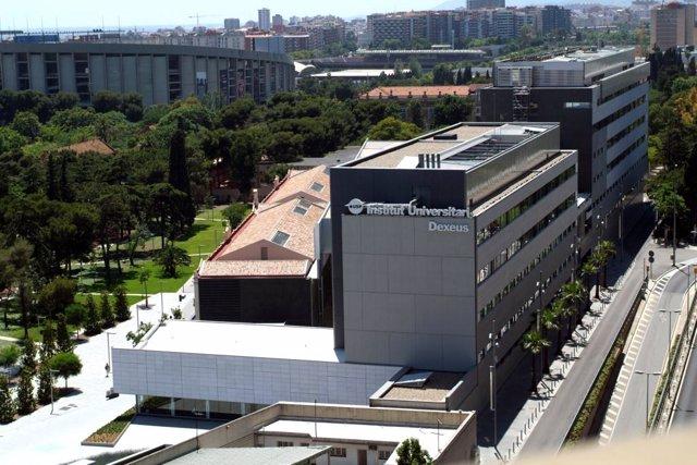 Institut Universitari Dexeus de Barcelona